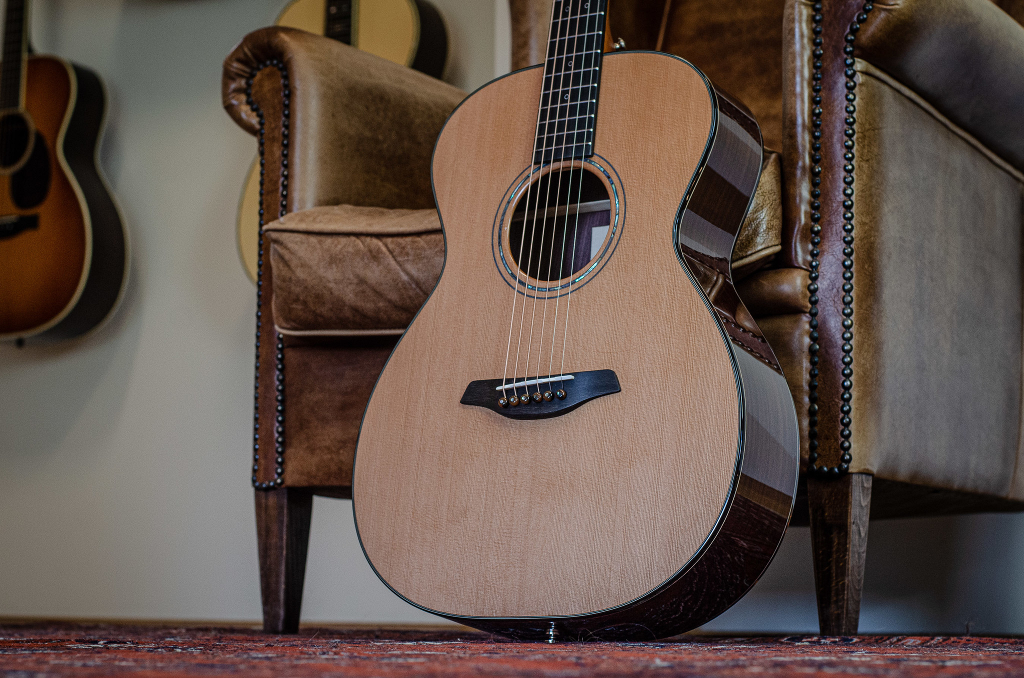 Furch Guitars | Weekly Highlight