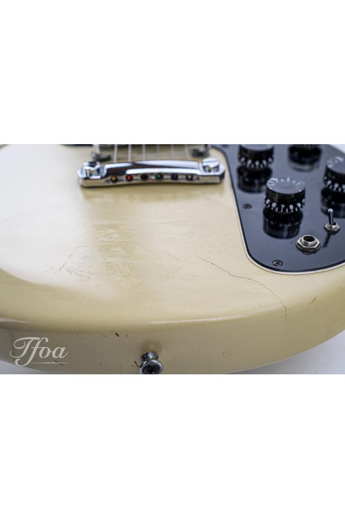 Gibson Sonex 180 Standard 1980