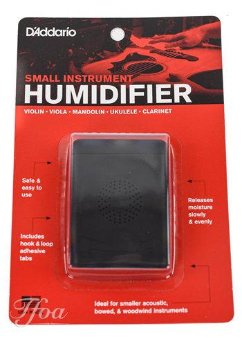 D'Addario D'Addario Small Instrument Humidifier