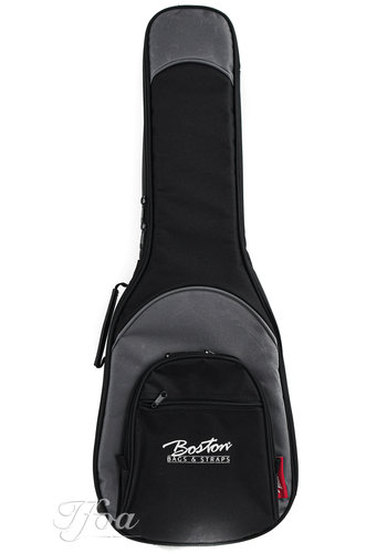 Boston Boston Super Packer Ukulele Bariton Gigbag