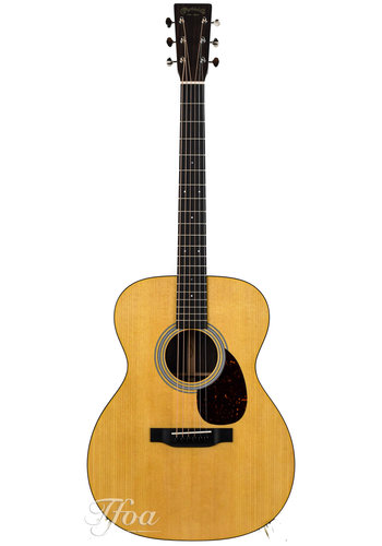 Martin Martin OM21 Rosewood Spruce