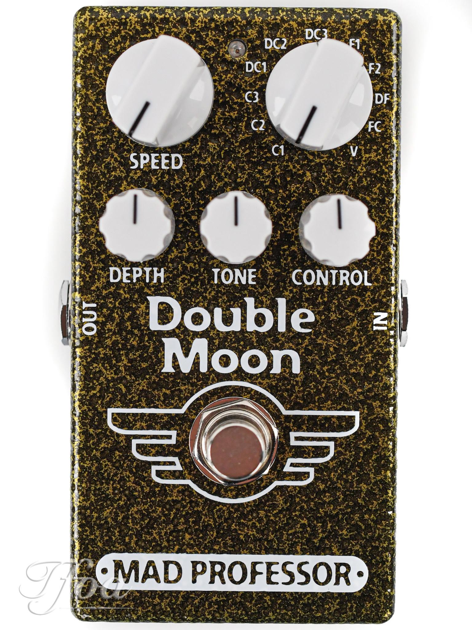 Mad Professor Double Moon Chorus