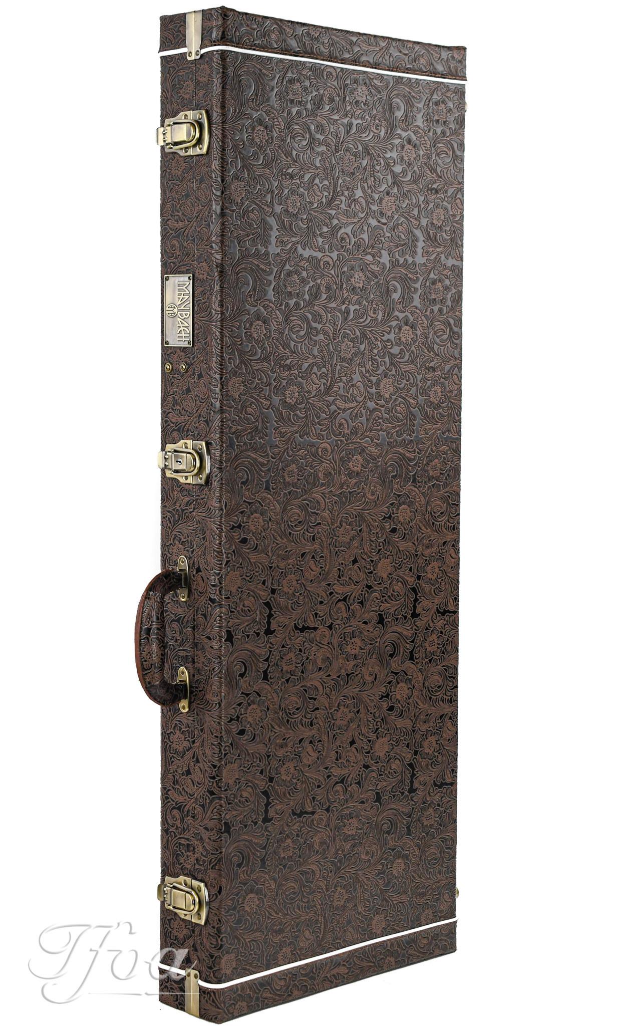 Maybach Teleman Luxus Case