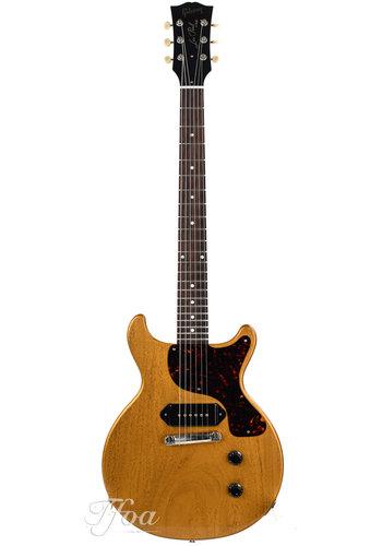 Gibson Gibson 58 Les Paul Junior DC TV Gold VOS
