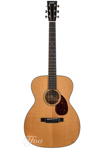 Collings Collings OM1A Torrified Adirondack