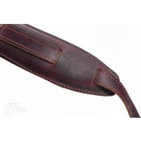 Souldier Saddle Strap Mahogany