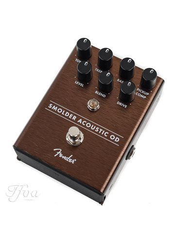 Fender Fender Smolder Acoustic Overdrive