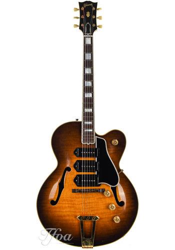 Gibson Gibson ES5 Sunburst 1950