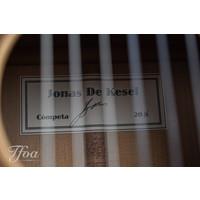 Jonas de Kesel Competa Torres