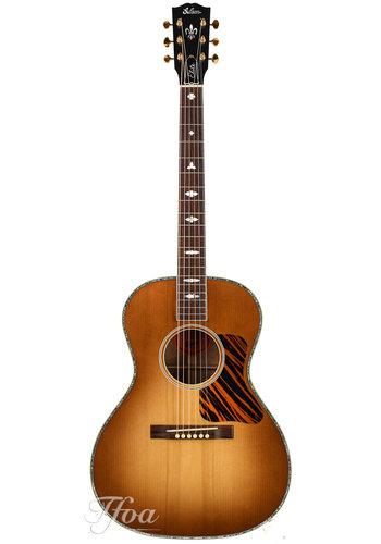 Gibson Gibson Nick Lucas Elite Honeyburst Limited 2015