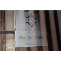 Maestro Raffles SG Private Collection 2019