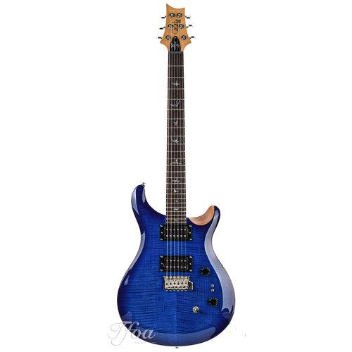 PRS PRS 35th Anniversary SE Custom 24 Faded Blue Burst