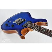 PRS 35th Anniversary SE Custom 24 Faded Blue Burst