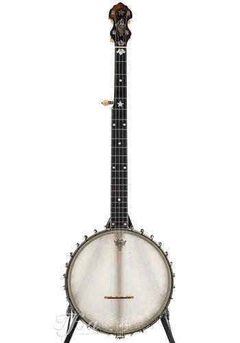 Fairbanks Fairbanks Regent 5-string banjo 1911