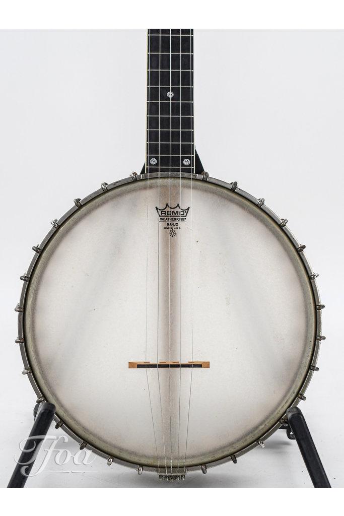 Fairbanks Regent 5-string banjo 1911
