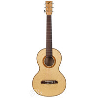 Karl Jürrs GS Parlor Bearclaw Spruce Blistered Maple