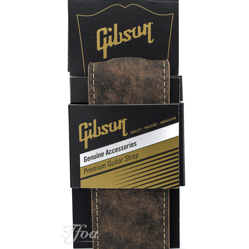 Gibson Gibson the Western Vintage Strap