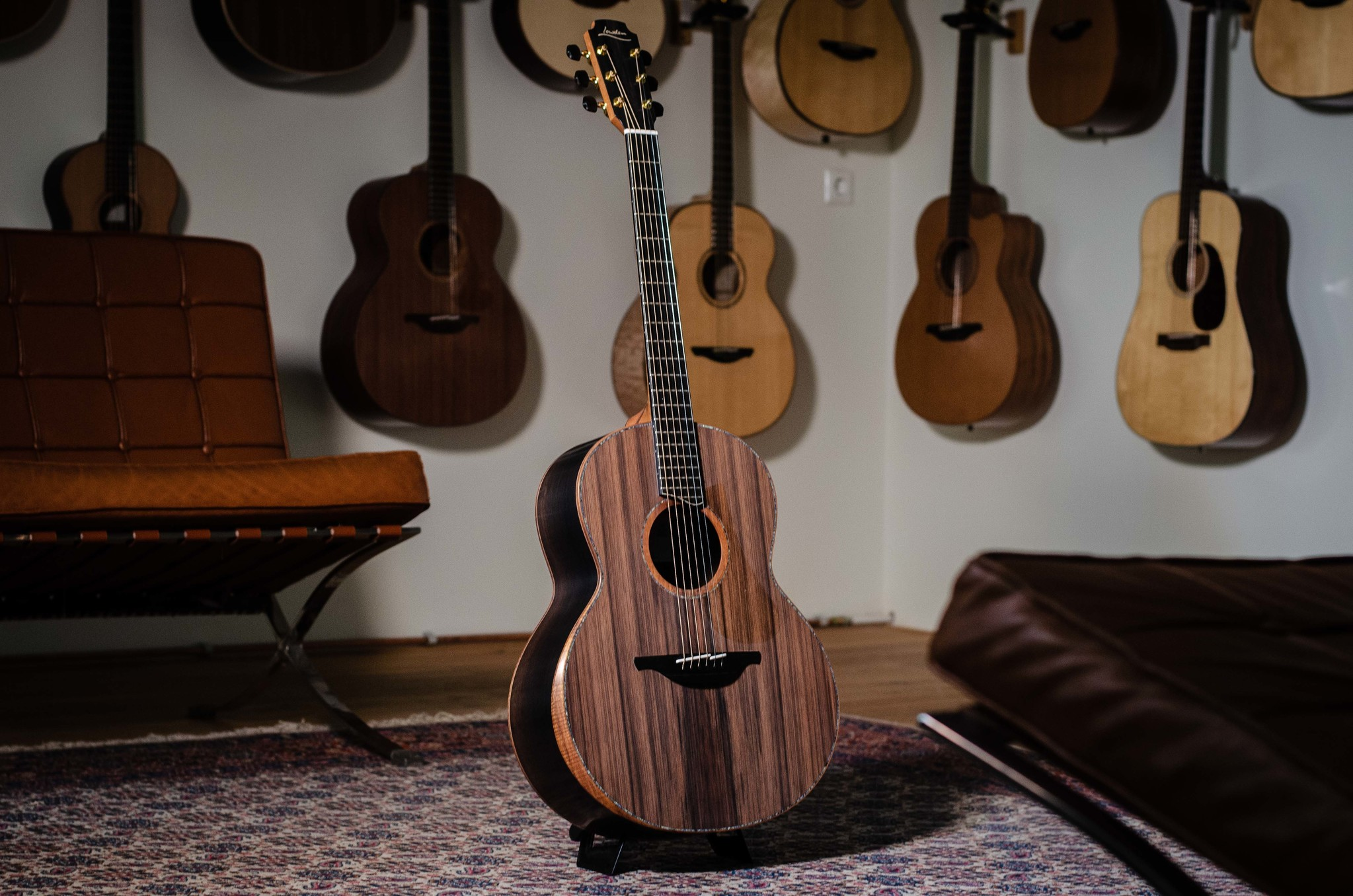 Lowden Guitars | Weekly Highlight