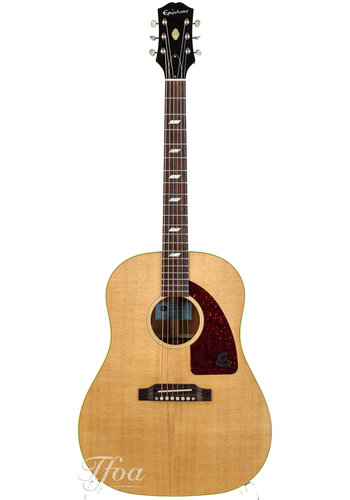 Epiphone Epiphone USA Texan Antique Natural