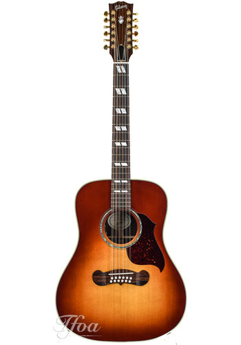 Gibson Gibson Songwriter 12 String Rosewood Burst