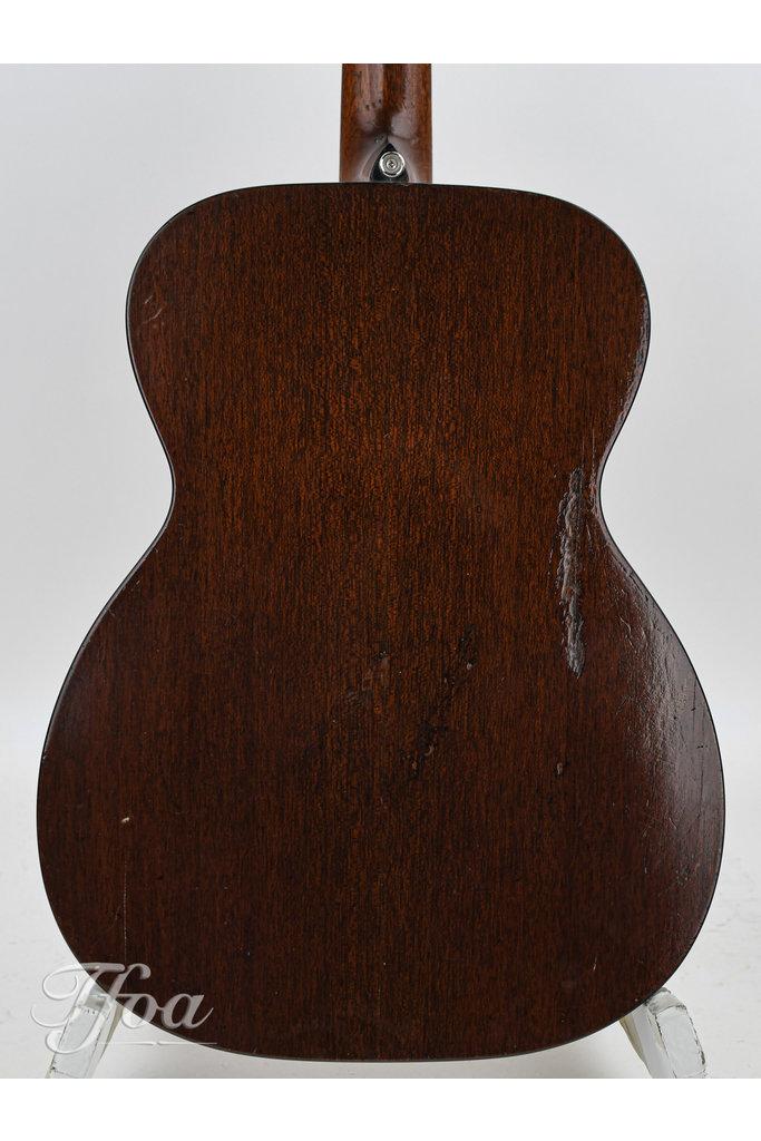 Martin 00018 Spruce Mahogany 1941