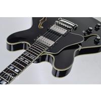 Eastman T486 Black Lefty