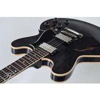 Heritage H535 LTD Washed Black