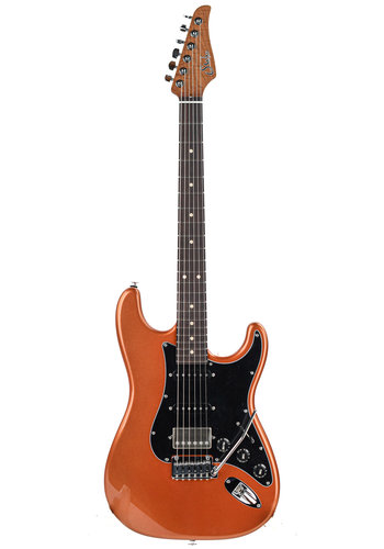 Suhr Suhr Classic S Limited 2020 Copper Firemist