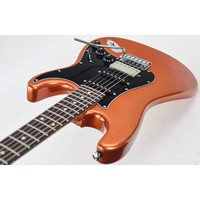 Suhr Classic S Limited 2020 Copper Firemist