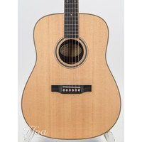 Larrivee D40R Rosewood Spruce Lefty 2019 Near Mint