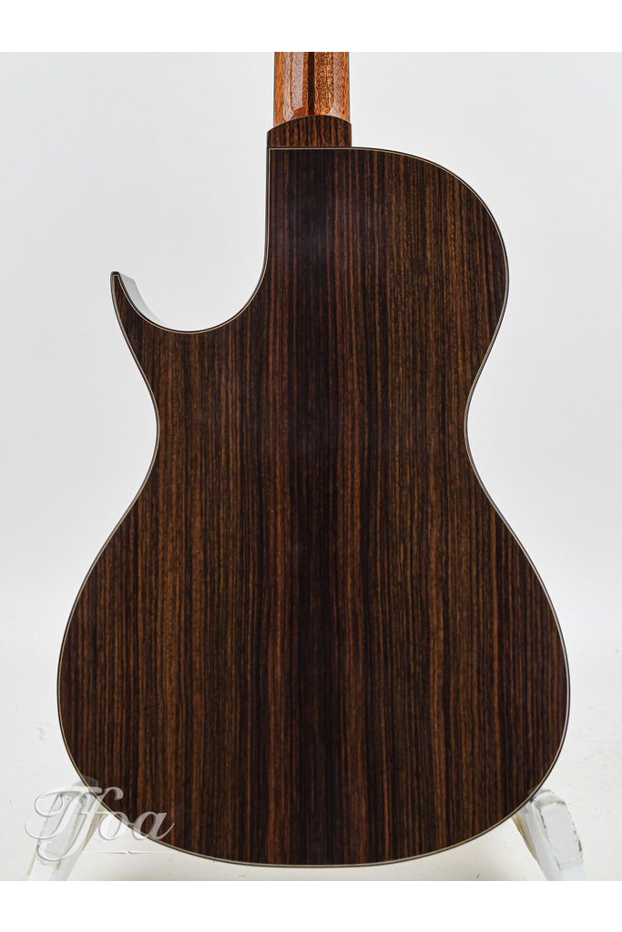 Karl Jürrs S1 Florentine Moonspruce Rosewood