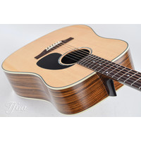 Eastman PCH2D Rosewood Natural