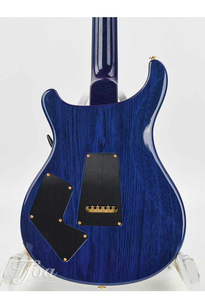 PRS 2020 Experience Modern Eagle V Custom Color 10 Top