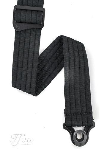 D'Addario D'Addario Auto Lock Guitar Strap Padded Stripes