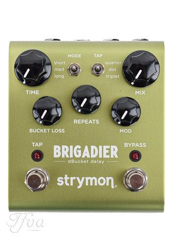 Strymon Strymon Brigadier Delay