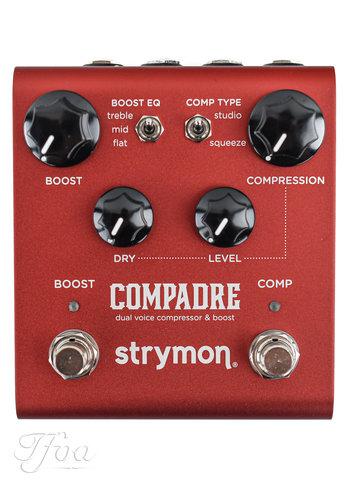Strymon Strymon Compadre Compressor Boost