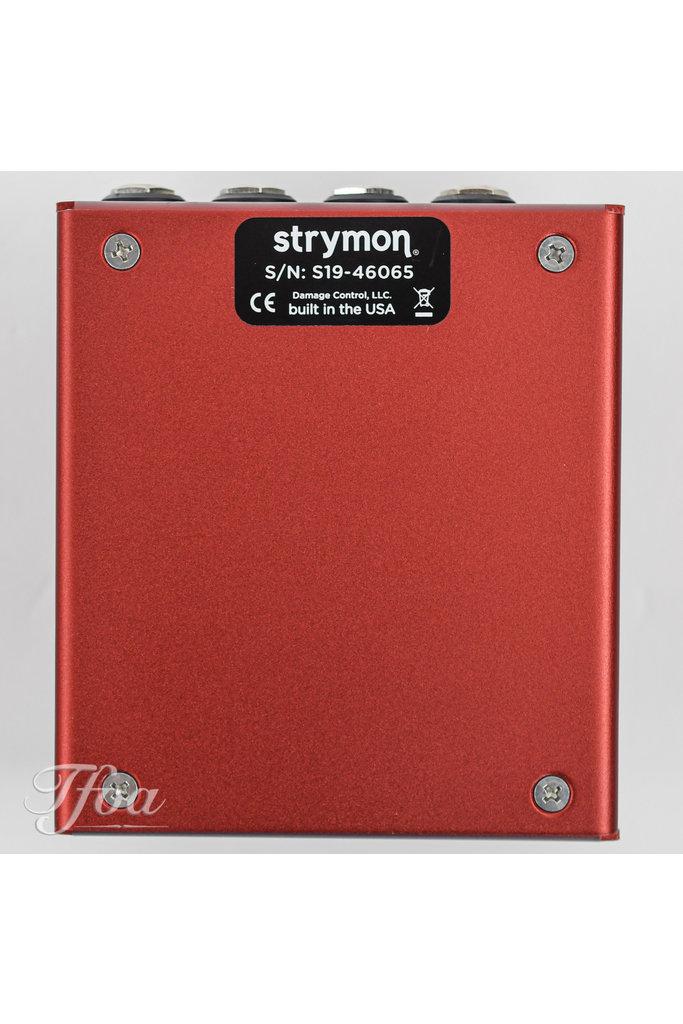 Strymon Compadre Compressor Boost