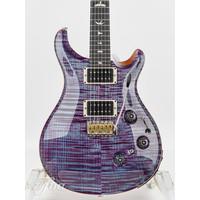 PRS Custom 24 Piezo Violet Burst