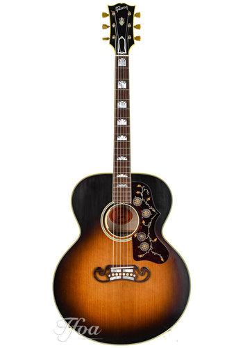 Gibson Gibson SJ200 Vintage VS 2018