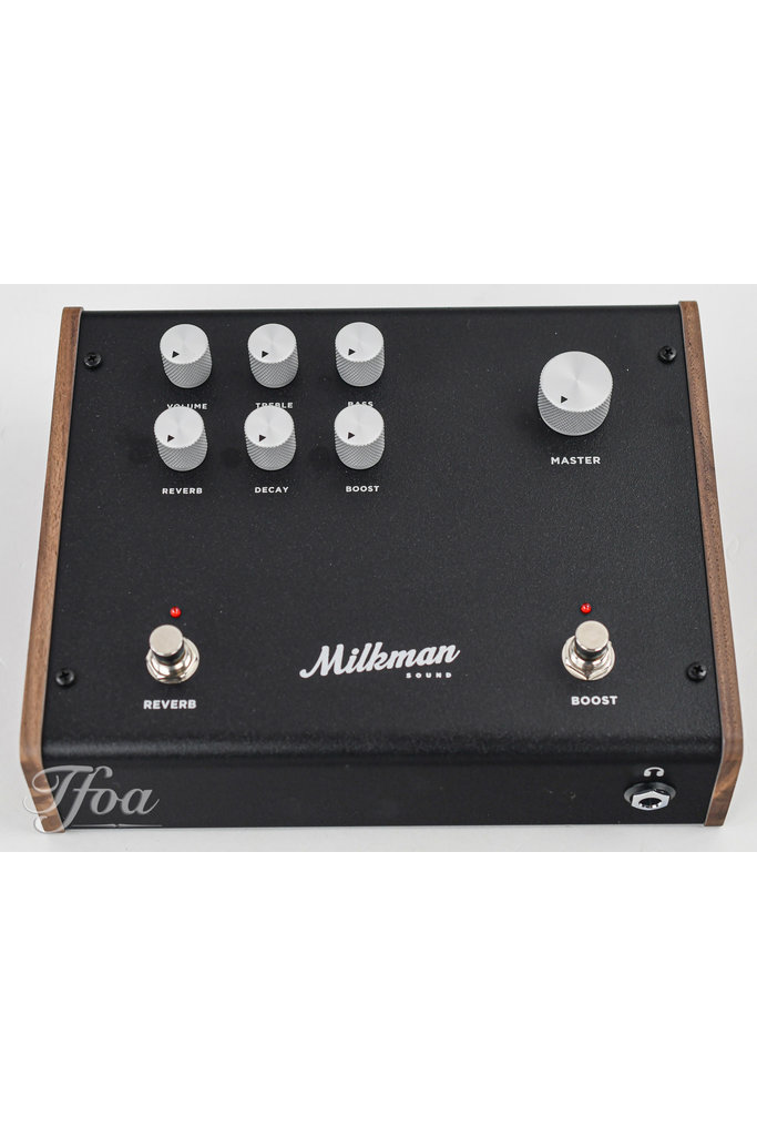 Milkman The Amp 100