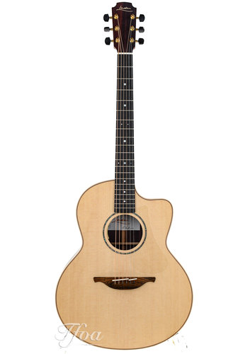Lowden Lowden F32SE Stage Edition Rosewood Spruce