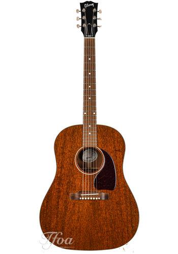 Gibson Gibson J45 Limited All Mahogany 2017