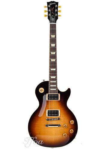 Gibson Gibson Slash Les Paul November Burst