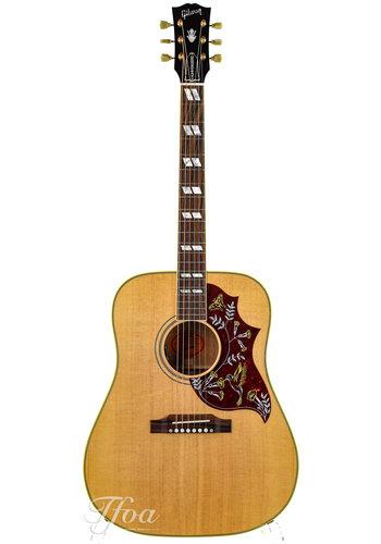 Gibson Gibson Hummingbird Original Antique Natural