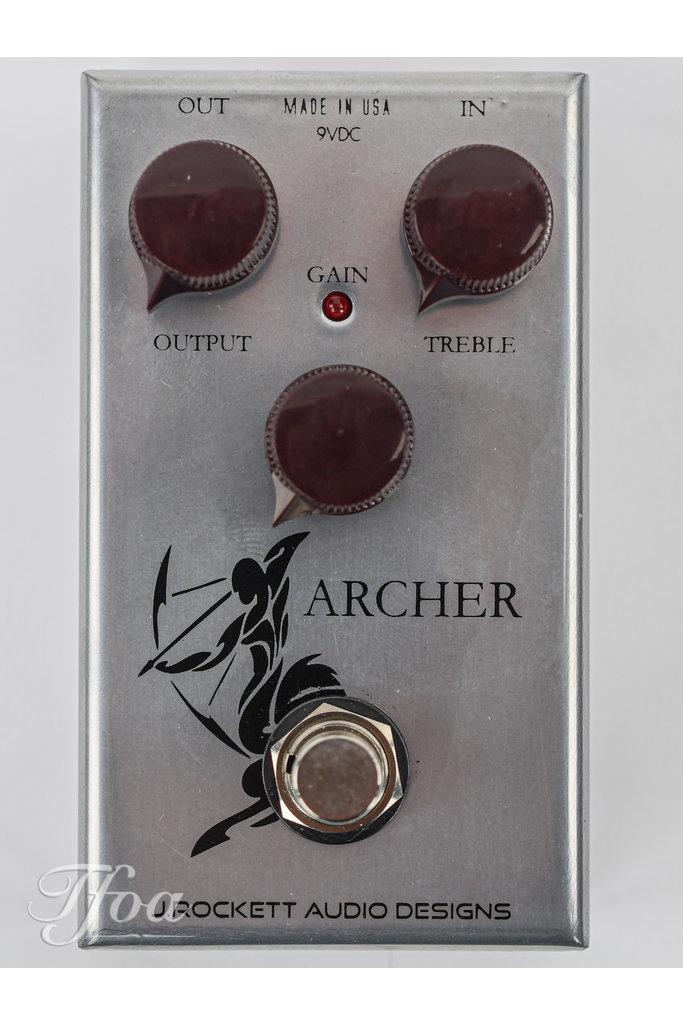 Rockett Archer Overdrive