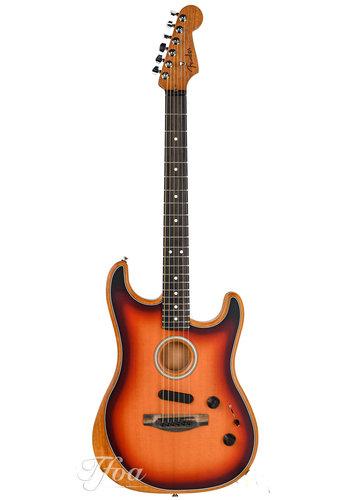 Fender Fender Acoustasonic Stratocaster Sunburst