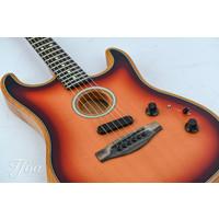 Fender Acoustasonic Stratocaster Sunburst