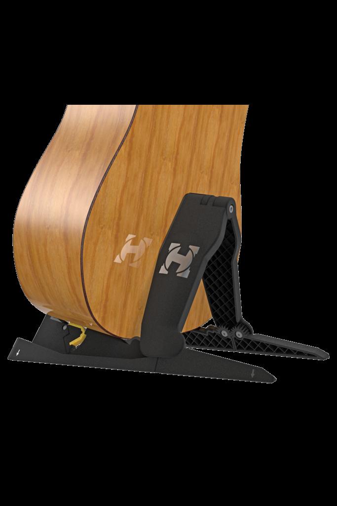 Hercules GS200B E-Z Pack Compact Guitar Stand