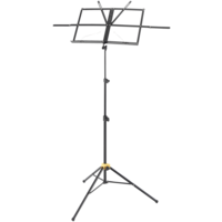 Hercules BS-050B Foldable Music Stand