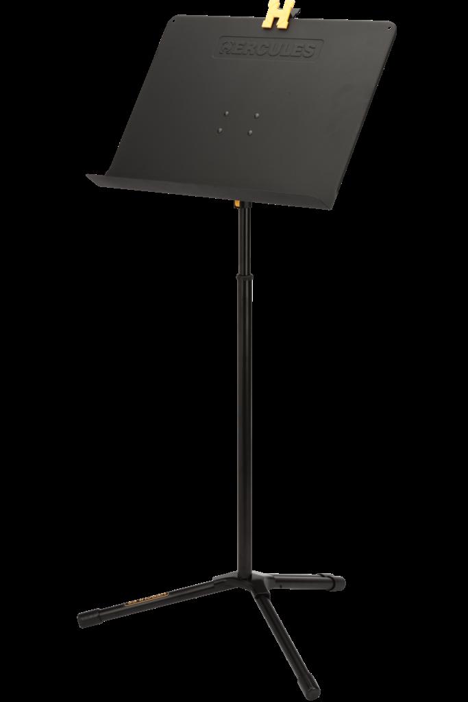 Hercules BS-200B Symphony Stand EZ Grip